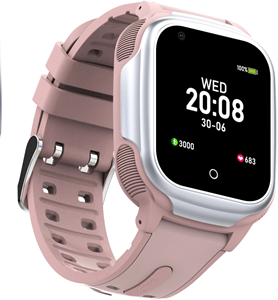 Cmee Play Mobilewatch - Fashion Pink