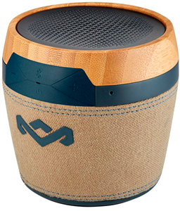 House of Marley Chant Mini Navy