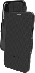 Gear4 Oxford iPhone X/XS Black