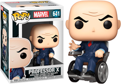 Funko POP Marvel - 20th Anniversary Professor X