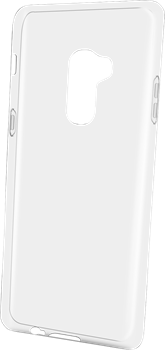 Celly TPU Cover Samsung Galaxy J8 Clear