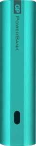 GP PowerBank Voyage 2600 Teal