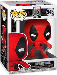 Funko POP Marvel - First Appearance Deadpool