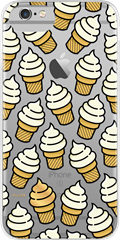 FLAVR Ice Cream iPhone 6/6S/7/8