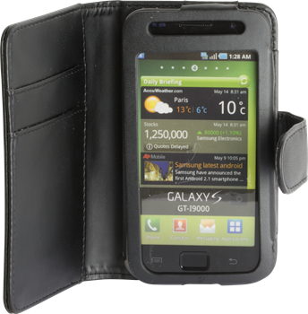 iZound Wallet Case Samsung Galaxy S
