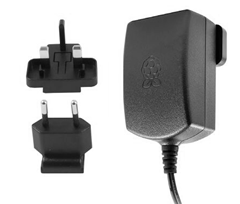 Raspberry Pi 3 Micro-USB Charger 5V 2.5A Black