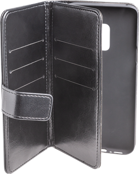 iZound Wallet Case Multi Samsung Galaxy S9 Black