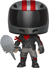 Funko POP Fortnite - Burnout