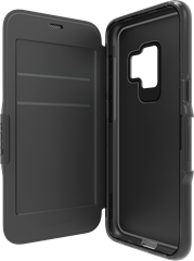 Gear4 Oxford Samsung Galaxy S9 Black