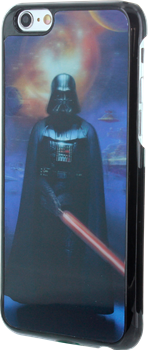 Star Wars Case 3D iPhone 6/6S Darth Vader