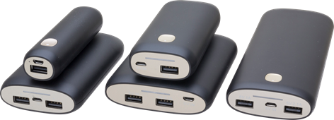 X-Power Powerbank 7800mAh