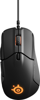 SteelSeries Rival 310 Black