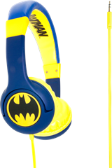 Junior Headphone Batman
