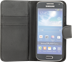 iZound Wallet Case Samsung Galaxy S4 Mini Black
