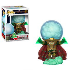 Funko POP Marvel - Mysterio