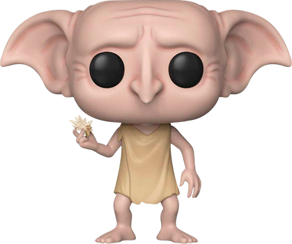 Funko POP Harry Potter - Dobby Snapping his Fingers
