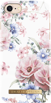 iDeal of Sweden Fashion Case iPhone 6/6S/7/8/SE Floral Romance