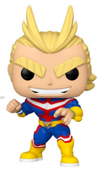 Funko POP Deluxe MHA - All Might 25cm