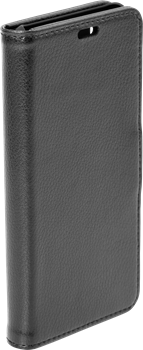 iZound Leather Wallet Case Huawei P20 Black
