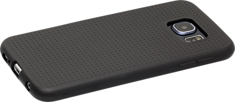 iZound Dot Case Samsung Galaxy S6 Black
