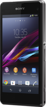 iZound Screen Protector Sony Xperia Z1 Compact