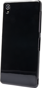 iZound TPU Case Sony Xperia Z3 Black