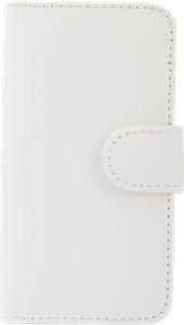 iZound Wallet Case iPhone 5C White