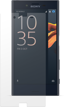 iZound Screen Protector Sony Xperia X Compact