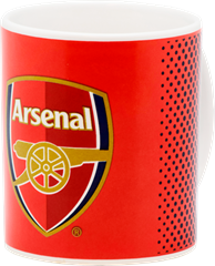 Fan Mug Arsenal