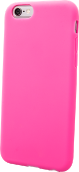 iZound Silicone Case iPhone 6/6S Plus Pink