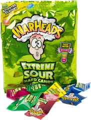 Warheads Extreme Sour 28g