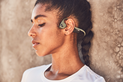 AfterShokz Trekz Air Slate Grey