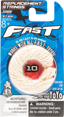 Yoyo Factory Fast Strings