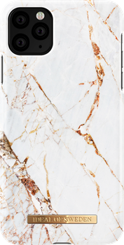 iDeal of Sweden Fashion Case iPhone XS Max/11 Pro Max Carrara Gold
