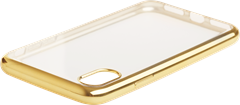 iZound TPU Electro iPhone X/XS Gold