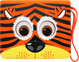 "Tab Zoo Tablet App-Sleeve Tiger 7-8"" universal"