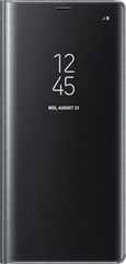 Samsung Clear View Standing Galaxy Note 8 Black