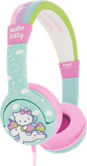 Junior Headphone Hello Kitty Unicorn