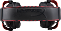 HyperX Cloud II Red