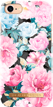 iDeal of Sweden Fashion Case iPhone 6/6S/7/8 Peony Garden