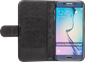 iZound Wallet Case Samsung Galaxy S6 Edge Black