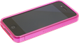 iZound iPhone 4/4S TPU case pink