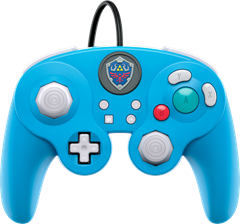 Switch Smash Controller - Link
