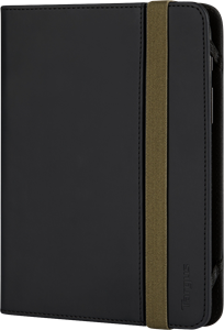 Targus Folio Stand Case Galaxy Tab 4 7.0 Black