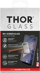 Thor Glass Screen Protector Huawei P20 Lite