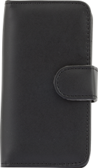 iZound Wallet Case iPhone 5 Black