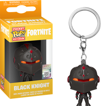 Funko POP Keychain Fortnite - Black Knight