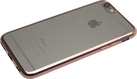 iZound TPU Electro iPhone 6/6S Rose