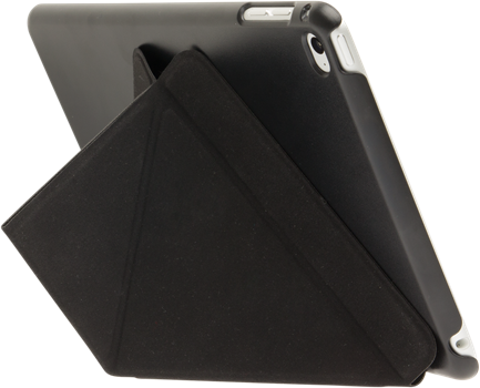 iZound Flip-case Smart iPad mini 4 Black