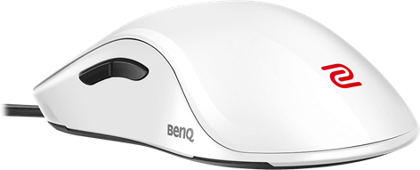 ZOWIE by BenQ FK1+ White